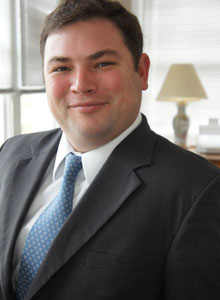 Benjamin Brown - Personal Injury Lawyer